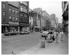 1970's Lexington St.