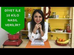 Göbek Eriten Yoğurt Kürü - Yağ Yakan Diyet Tarifler - Diyetisyen Ayşe Tuğba Şengel - YouTube