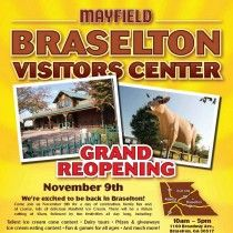Mayfield tour, GA and TN