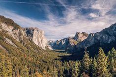 New free stock photo of landscape mountains nature - Stock Photo