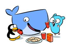 Under the hood of Docker! Linux Kernel, Resource Management, Play To Learn, Web Development, Smurfs, Nerd, How Are You Feeling, Stickers, Linux