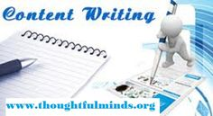 If you are looking for the best in class content writing company then click here, for more information