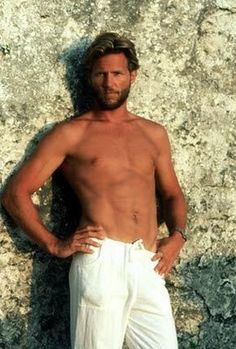Jeff Bridges in Against all Odds  Loved this movie and one of my favorite songs!!