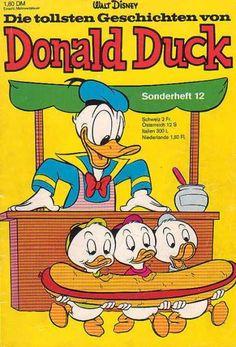Stand - Nephews - Huge Sandwich - Walt Disney - Jar Pato Donald Y Daisy, New Ducktales, Donald Duck Comic, King Koopa, Disney Best Friends, Looney Tunes Bugs Bunny, Uncle Scrooge, Disney Duck, Jesus Painting