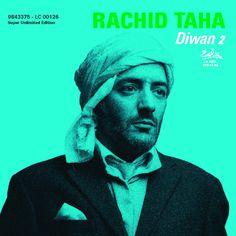 Rachid Taha : Diwan 2