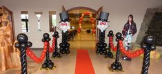 red carpet for hollywood theme party AytoicPo Balloon Decorations Party, Birthday Party Decorations, Party Themes, Birthday Ideas, Themed Parties, Ideas Party, Red Carpet Theme, Red Carpet Party, Hollywood Sweet 16