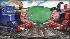 US Solution To Korea Will Be Economic http://andrewtheprophet.com/blog/2017/03/21/us-solution-to-korea-will-be-economic/