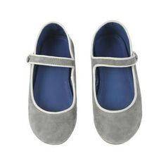 April Showers- Gaelle babies shoes