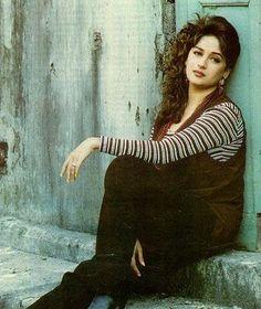 Vikash Sharma uploaded this image to 'Madhuri Dixit'. See the album on Photobucket. Bollywood Outfits, Bollywood Girls, Bollywood Actors, Bollywood Celebrities, Bollywood Fashion, Beautiful Bollywood Actress, Most Beautiful Indian Actress, Beautiful Actresses, Indian Film Actress