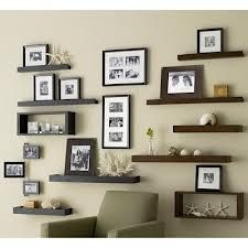 photo frame display ideas - Google Search