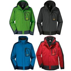 From the new John Coopers product line, Jack Wolfskin! Mens Hiking Jacket, Men Hiking, New Jack, John Cooper, Spectrum, Online Price, News, My Style, Jackets