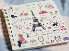 10 Paris-Inspired DIY Projects!!!!! Definitely doing #'s 1,5,6, &9!!