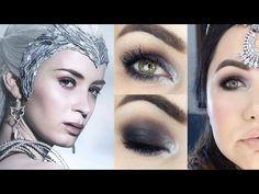 Maquiagem Olho Esfumado Neutro Opaco Sem Marcação - Makeup Tutorial - YouTube