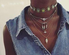 Stylish Jewelry, Cute Jewelry, 90s Jewelry, Jewelry Shop, Jewelry Stores, Silver Jewelry, Fashion Jewellery Online, Fantasy Jewelry, Hippie Jewelry