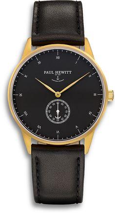 0a133e08d659 Signature Line - PAUL HEWITT Uhren, Schmuck, Schöne Uhren, Men s Watches,