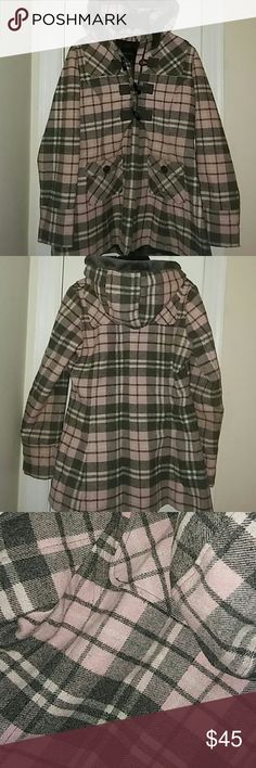 Sean John trench coat excellent condition Sean John Jackets & Coats