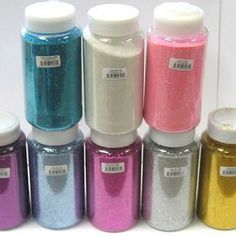 Cricut Projects Discover Fine Glitter Arts and Crafts Bulk Glitter, Glitter Crafts, Glitter Art, Sand Crafts, Glitter Cups, Glitter Projects, Glitter Slides, Glitter Balloons, Glitter Glasses