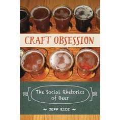 Click the image to visit the University at Buffalo Libraries catalog and learn more about the book, including library location information. #ublibraries #beer #drinkingcustoms