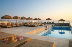 Hotel Golden Beach **** #kreta #recko