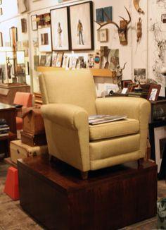gibson studio/wallach chair