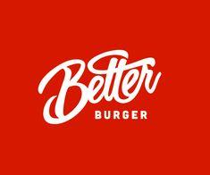 73+ Cool Burger Logo Design Inspiration 2016/17