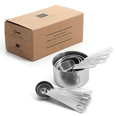 11-Piece Measuring Cups and Spoons Set in 18/8 Stainless ... https://www.amazon.com/dp/B01HZ033UG/ref=cm_sw_r_pi_dp_x_CoLpybYQ56805