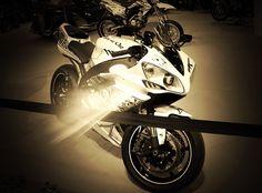 Custom Yamaha!