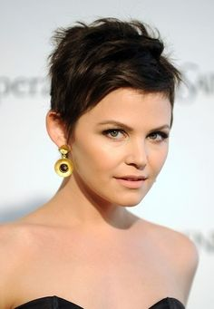 Pixie Cuts For Oval Faces2 | i like it!