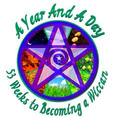 Follow me on Tumblr & fb if you'd like to participate in the Wiccan Year & a Day Study I'm doing w/ my 13yr old daughter :) http://bedknobsandbroomstix.tumblr.com/ https://www.youtube.com/channel/UCf2nghaMJAIHeZbKeIVesNg