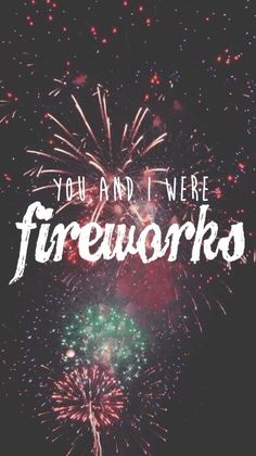 Fourth Of July- Fall Out Boy