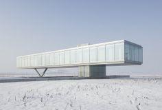 Villa Kogelhof ext Self sufficient Villa Kogelhof in Nethelands