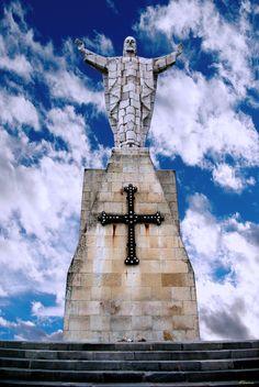Asturias (Principiado de Asturias) - Cristo del Naranco, Oviedo