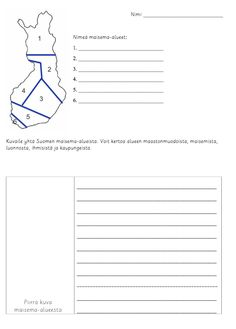 5th Grades, Finland, Science, Chart, Map, Education, Geography, School Stuff, Fifth Grade