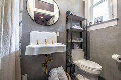 New Braunfels Texas, Great Restaurants, Bathroom, Luxury, Modern, Furniture, Home Decor, Washroom, Trendy Tree