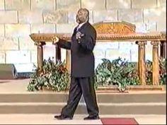 Let Them Walk - Bishop T.D. Jakes