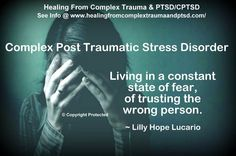 Posts about abandonment fear written by Healing From Complex Trauma & PTSD/CPTSD Social Anxiety Disorder, Stress Disorders, Ptsd Quotes, Victim Quotes, Ptsd Awareness, Complex Ptsd, Understanding Anxiety, Post Traumatic, Power Of Positivity