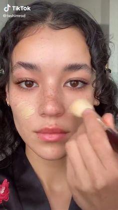 No Make Up Make Up Look, Instagram Makeup Looks, Ethereal Makeup, Minimalist Makeup, Indie Makeup, Makeup Looks Tutorial, Makeup Makeover, Natural Makeup Looks, Makeup For Beginners