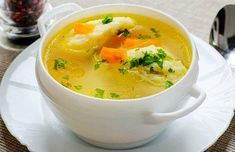 Soup Recipes, Vegetarian Recipes, Cooking Recipes, Healthy Recipes, Good Food, Yummy Food, Romanian Food, Nutrition And Dietetics, Pressure Cooker Recipes