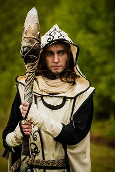 Image result for larp mage costume