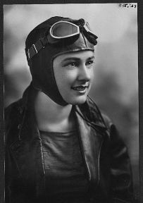 Helen Richey - Born in McKeesport in 1909. Learned to fly a plane when she turned 20. In 1932, partnered with another female pilot and set a record of staying airborne for nearly 10 days with midair refueling. Partnered with Amelia Earhart in 1936 in the transcontinental Bendix Trophy Race. Was the first woman to be hired as a pilot by a commercial airline in the U.S. and also one of the first female flight instructors.