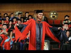 Tim Minchin UWA Address 2013 - YouTube