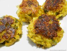Boulettes de chou-fleur (végétalien, vegan) — France végétalienne
