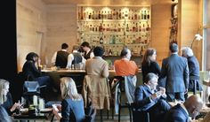 Our new-and-improved rundown of the 100 most talked-about restos of the moment!