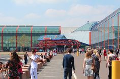It was a lovely day for a beauty show at the NEC!