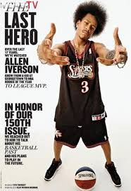 Image result for allen iverson magazine cover