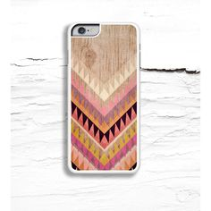Hello Nutcase Orange Chevron & Wood Grain iPhone Case ($26) ❤ liked on Polyvore featuring accessories, tech accessories, wooden iphone case, wood iphone case, apple iphone cases, iphone sleeve case and pattern iphone case