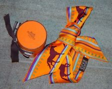 BOUGHT - Hermes Twilly
