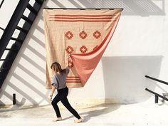 New: Kantha Quilts from Block Shop Textiles | Design*Sponge