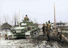 Turán I mm Škoda Ww2 Pictures, Ww2 Photos, Diorama, Ukraine, Defence Force, Ww2 Tanks, World Of Tanks, Battle Tank, German Army