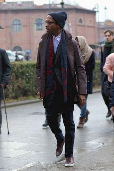 best looking kind of broke #lifeofamenswearblogger